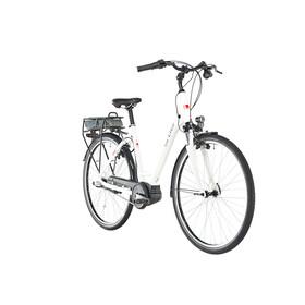 Ortler Wien - Vélo de ville électrique - 3-cours blanc